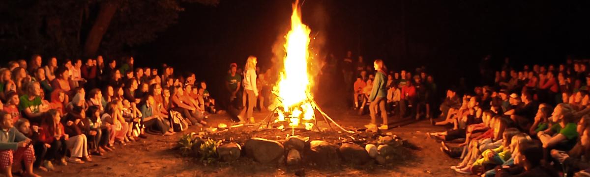 Main Campfire