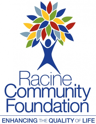 Racine Community Foundation Logo