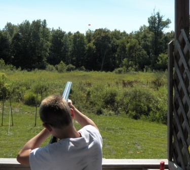 Shooting Sports Shooting Clays