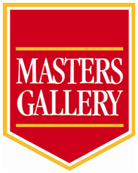Image result for masters gallery logo
