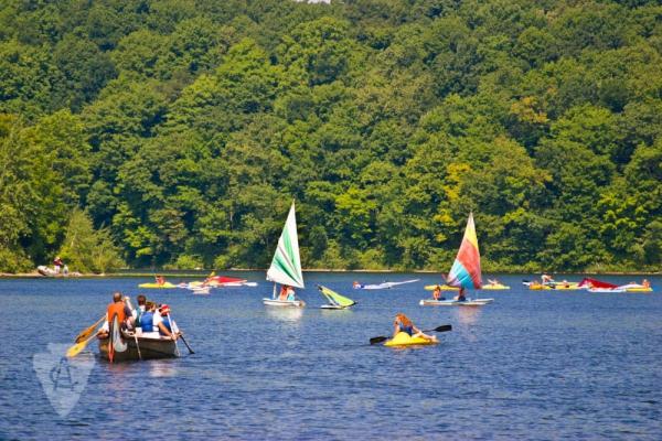 Camp Anokijig - Little Elkhart Lake