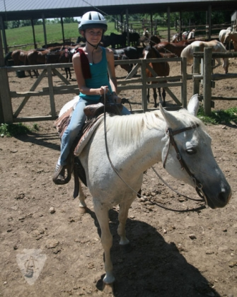 Anokijig Ranch Horse program