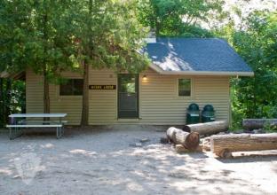 Myers Lodge