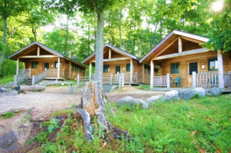 Lakeview Cabins