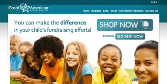 Great American Opportunities website
