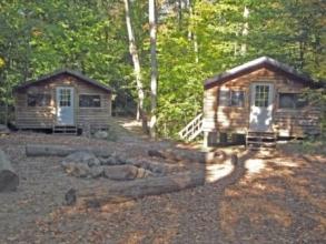 Thunderbird Cabins