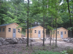 new crows nest cabin photo