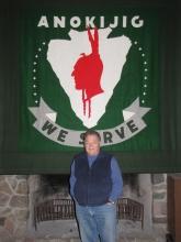 Photo of Jim Scherer
